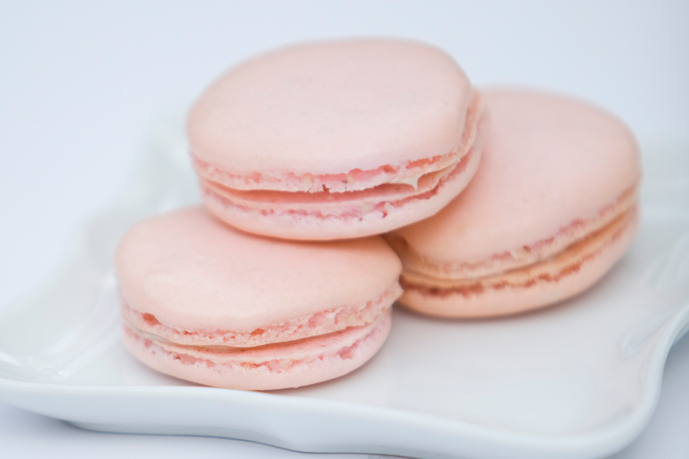 PATTY'S PICK: PARISIAN MACARONS