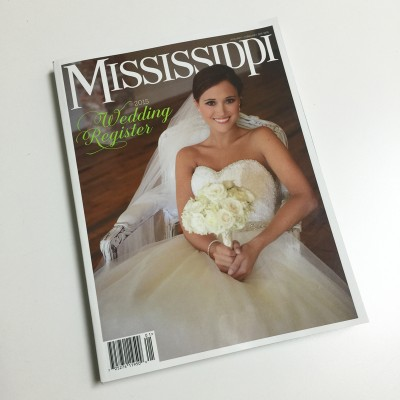 WeddingRegisterSingleIssue