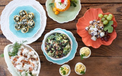 Six Great Easter Sides