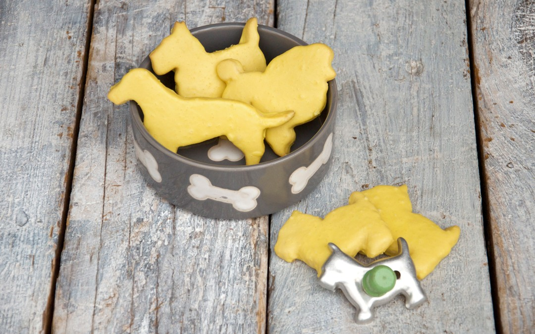 PATTY'S PICK: YELLOW DOG SUGAR COOKIES