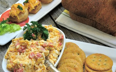 PATTY'S PICK: Pimiento and Cheese