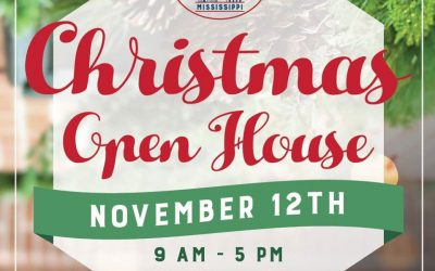 Holiday Open House: Brookhaven