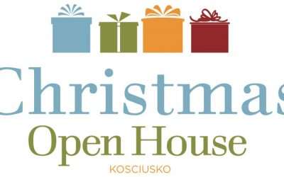 Holiday Open House: Kosciusko