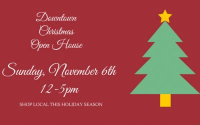 Holiday Open House: Laurel