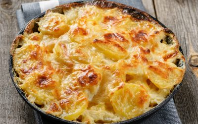 PATTY'S PICK: Mimi's Scalloped Potatoes