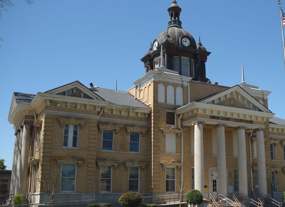 SMALL TOWN SPOTLIGHT: New Albany