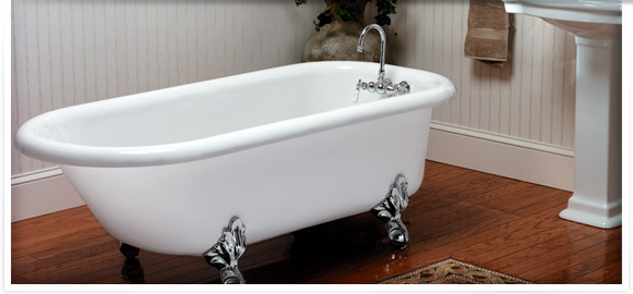 MADE IN MISSISSIPPI: Restoria Bathtub Company