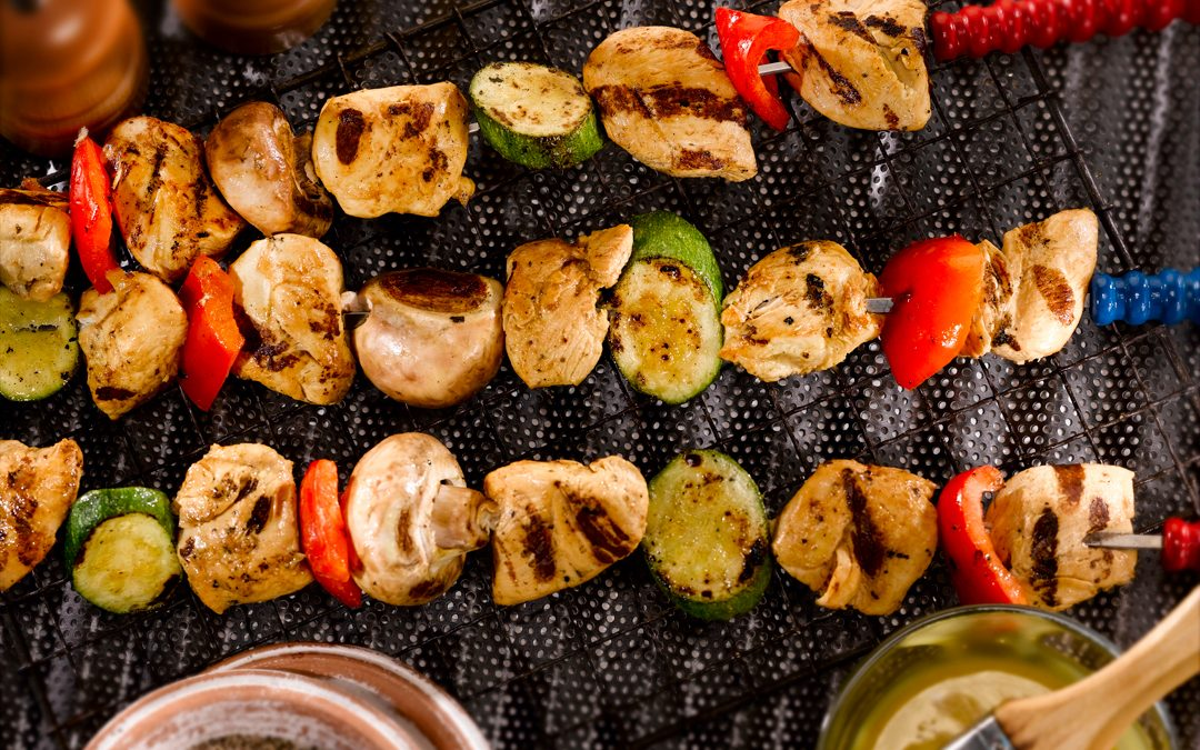 Score Big at Your Tailgate with These Easy Recipes
