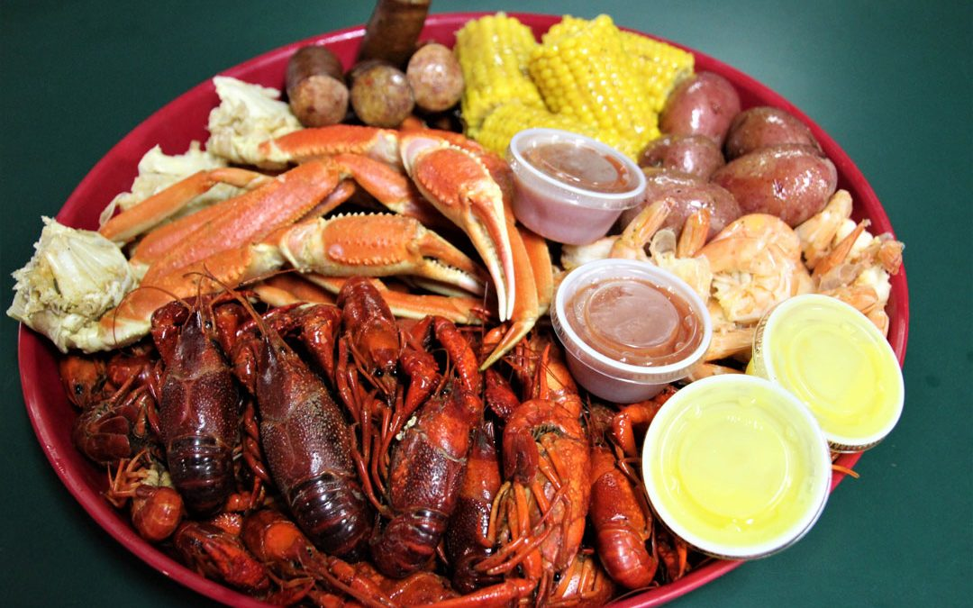 BACK ROAD BISTROS: The Crawdad Hole