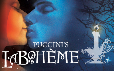 "Enter to Win Tickets: ""La Bohème"""