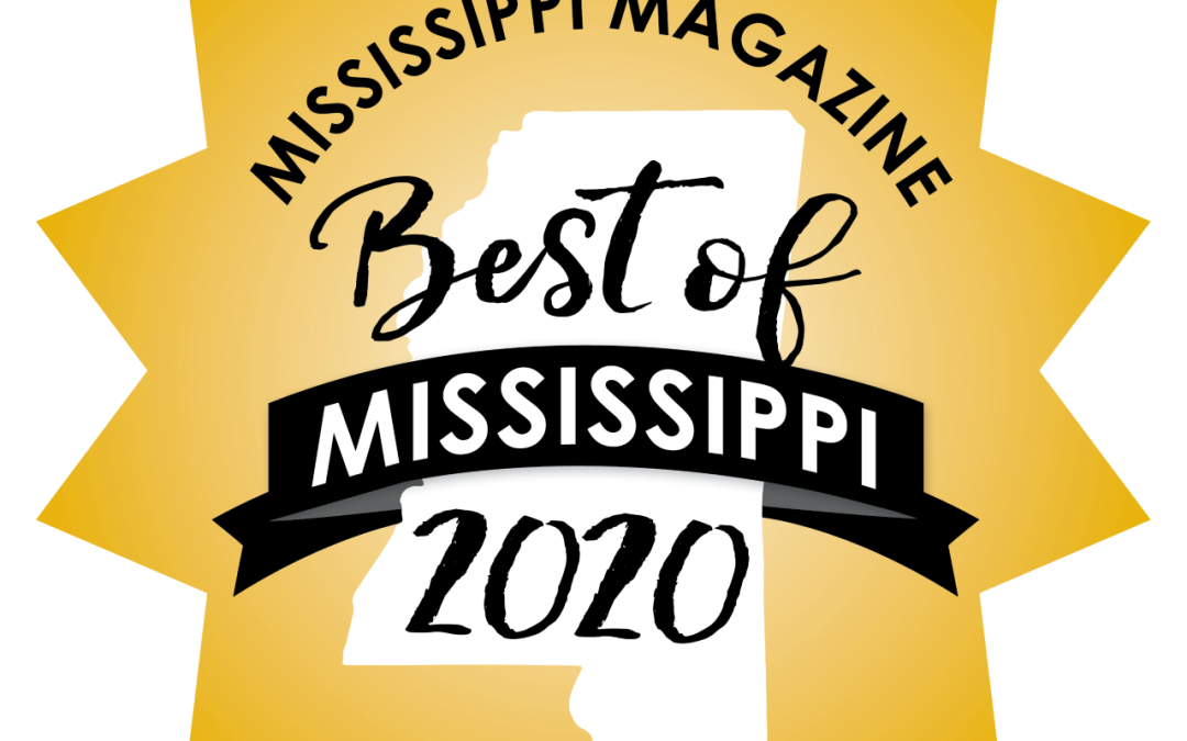 Best of Mississippi 2020 Results