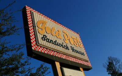 Back Road Bistro: Gold Post Sandwich Shop