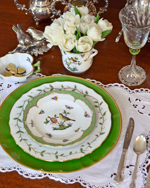 Pretty Place Settings - Mississippi Magazine